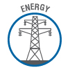 Energy Division - Energy Land Surveying - Surveying for Oil and Gas - Midstream Surveying